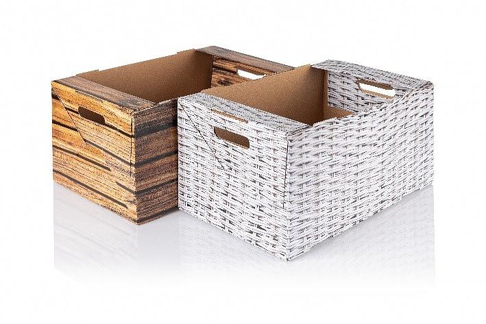 kartonske darilne škatle